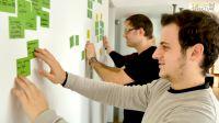 Das EinDollarBrillen-Team arbeitet täglich mit den Arbeitstools von 8-Minutes-to-Structure.