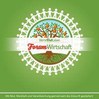 Wertevollleben Forum Wirtschaft