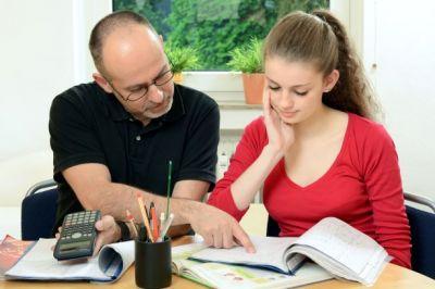 Für gute Noten ist eine gute Vorbereitung unerlässlich!