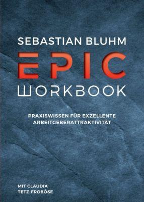 """""""Epic Workbook"""" von Sebastian Bluhm"""
