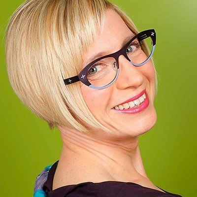 Ressourcenschmiede, Bianca Koch