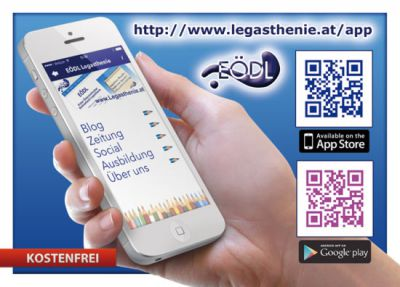 Legasthenie App
