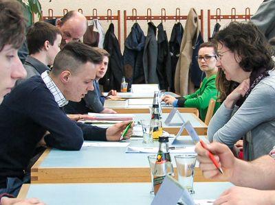 Azubi-Casting für Metall- und Elektroberufe in Frankfurt (Oder)