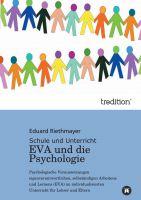 """""""EVA und die Psychologie"""" von Eduard Riethmayer"""