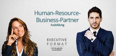 Der HR-Business-Partner agiert auf Augenhöhe mit dem Top-Management - wie man dorthin kommt, können HR-Professionals lernen.