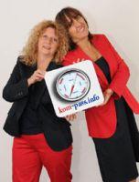 Katja Wohlgemut und Petra R. Nickel
