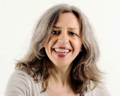 Brigitte Hettenkofer, NeuroResilienz