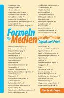 """""""Formeln für Mediengestalter*innen Digital und Print"""" von Ulrich Paasch"""