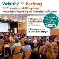 Wehrfritz GmbH - Fachtagung