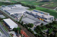 Die Produktion und Entwicklung der Holzbearbeitungsmaschinen erfolgt zu 100 Prozent im Werk in Hall in Tirol