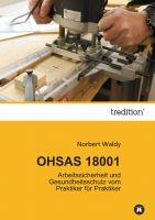 """""""OHSAS 18001"""" von Norbert Waldy"""