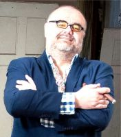 Pressetherapeut Alois Gmeiner schreibt und textet auch als Ghostwriter
