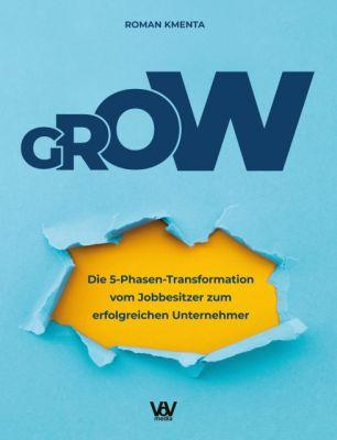 """""""GROW"""" von Roman Kmenta"""