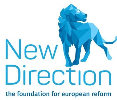 New Direction Foundation, Brüssel