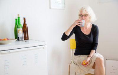 Sabine Feldwieser: die Wortfinderin aus Bielefeld