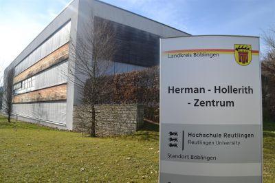 Vom Bachelor bis zur Promotion. Das HHZ in Böblingen bietet jetzt alle wissenschaftlichen Abschlüsse an
