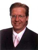 Matthias Hettl, Geschäftsführer von Hettl Consult