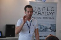 Gründer Nils Reineking von CARLO FARADAY Mental Training GmbH & Co. KG – www.carlo-faraday.de