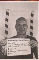 Steckbrief: Veranstalter Wolfgang Schmidt-Sichermann