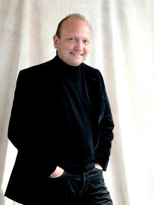 Markus Maier, Fachvorstand der HSMA Deutschland e.V. und Geschäftsführer GenoHotel Baunatal