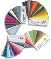 Mit dem richtigen Werkzeug ist  Kundenberatung einfacher - das DS COLORS-Farbfächer-Set