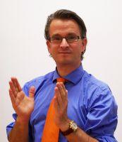 Projekterfolgscoach Dr. Martin Moss
