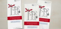 Diese Broschüre kann kostenlos beim IQ-Netzwerk Brandenburg bestellt werden.
