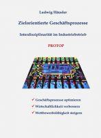 """""""Zielorientierte Geschäftsprozesse"""" von Ludwig Häusler"""