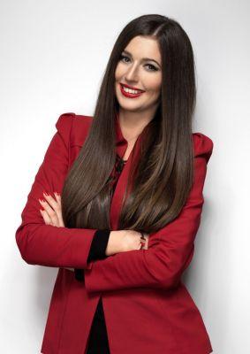 Irena Markovic