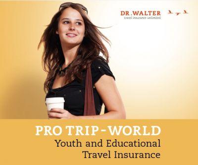 PROTRIP-WORLD: Bildungsreisen von überall nach überall