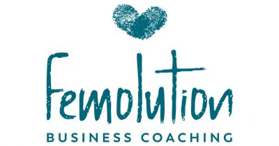 Femolution - Business Coaching für Frauen