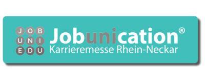 Jobunication Rhein-Neckar Heidelberg fachübergreifend Messe Student Absolvent Young Professional Metropolregion Recruiting