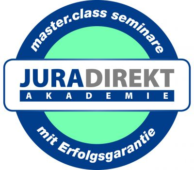master.class seminare der JURA DIREKT Akademie