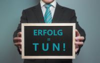 Erfolg - mit carriere & more in Regensburg