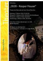 Aton-Theater-Aufführung