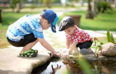 Mut tut Gut Kurse helfen Kindergärten und Tageseinrichtungen