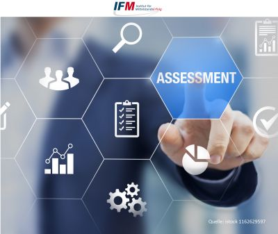 Online Assessment IFM