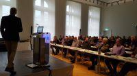 Bei der Abschlussveranstaltung in Koblenz am 2. Februar begrüßte das KLB-Fachforum seinen tausendsten Besucher.