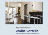 Möbliertes Wohnen in Zürich
