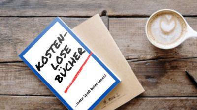 Kostenlose Bücher - Erfolgsautoren verschenken ihre Bestseller
