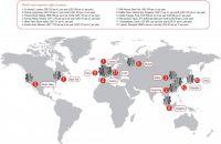Die teuersten Bürostandorte der Welt