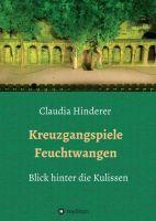 """""""Kreuzgangspiele Feuchtwangen"""" von Claudia Hinderer"""