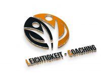 Logo Leichtigkeit - Coaching