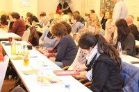 Erzieher und Erzieherinnen des Landkreises Eichstätt, setzen auf digitale Bildung im Kindergarten.