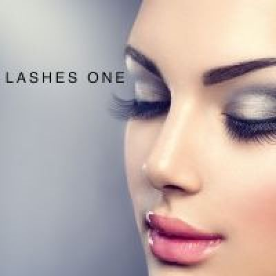 LASHES ONE
