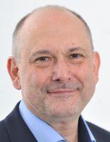 Volker Jürgens, Geschäftsführer von AixConcept, Vize-Präsident des Didacta-Verbands
