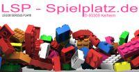 Mit LEGO® SERIOUS PLAY® spielerisch Lösungen finden und neue Einsichten gewinnen.