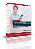 Praxisnahe Finanzbuchhaltung mit Lexware professional 2014 buchhalter pro: Von der Einführung bis zum Jahresabschluss