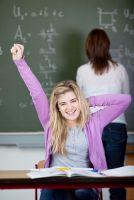 Lernerfolg durch Vertrauen und Wertschätzung