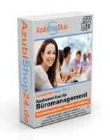 Lernkarten für die Prüfungsvorbereitung auf den 2. Teil der Abschlussprüfung Kaufmann / Kauffrau für Büromanagement